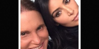 Caitlyn Jenner Foto:Instagram/kimkardashian. Imagen Por: