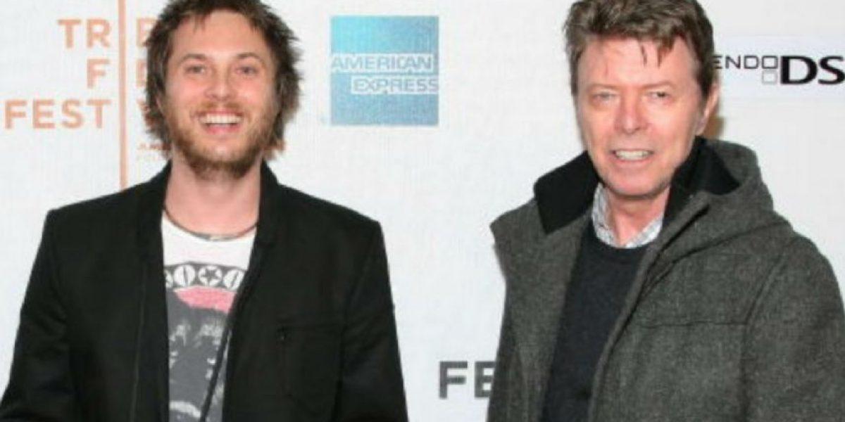Emotiva despedida del hijo de David Bowie