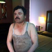 1.- Nació el 4 de abril de 1957 en la ciudad de Badiraguato, Sinaloa, México. Foto:AFP. Imagen Por: