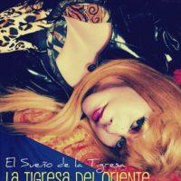 Comenzó como maquilladora de televisión Foto:Tigresa del Oriente/Facebook. Imagen Por: