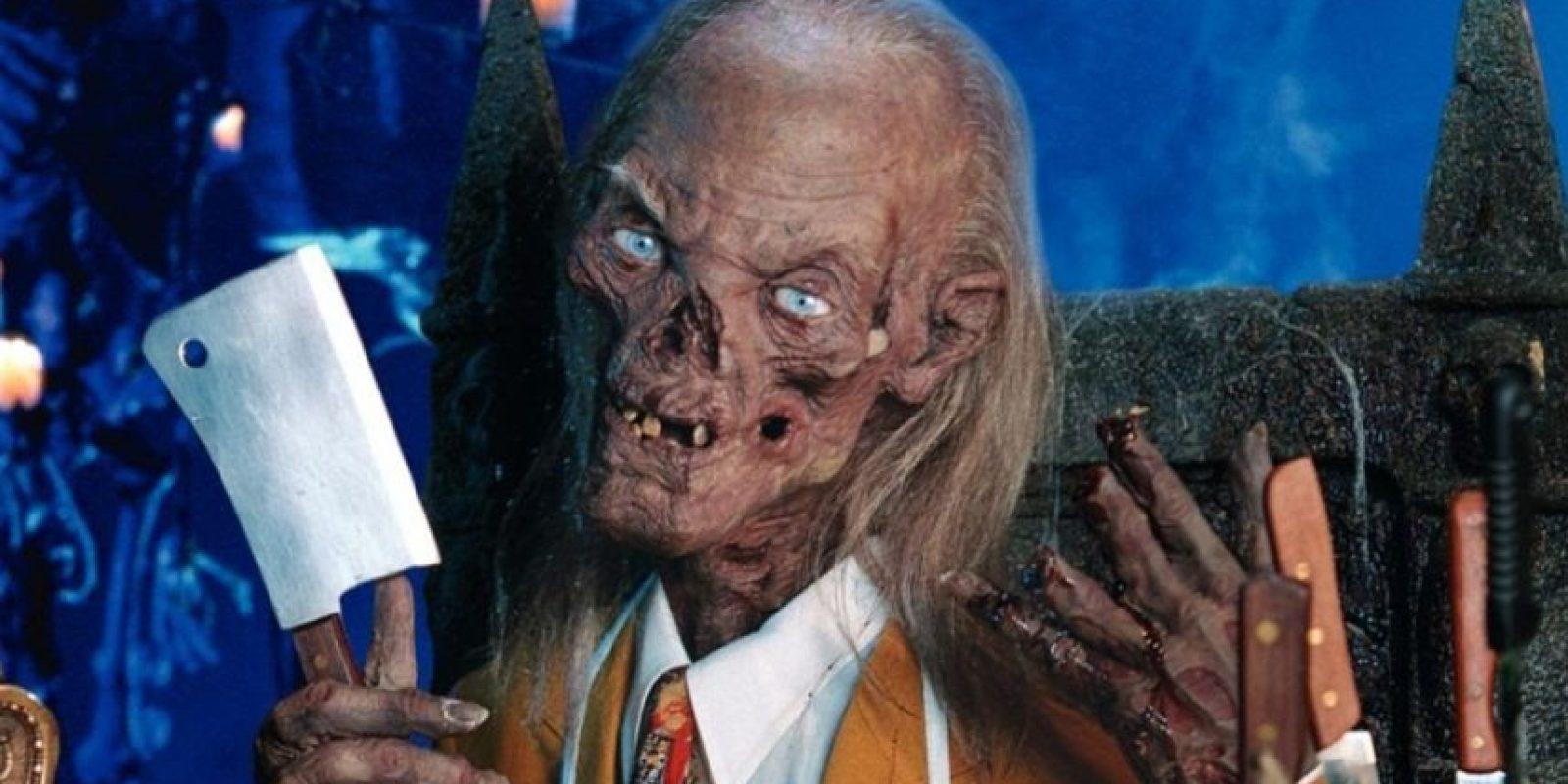"""""""Los Cuentos de la Cripta"""" fue una serie de televisión muy popular en los 90. Contaba con la participación de grandes actores. Foto:vía HBO. Imagen Por:"""
