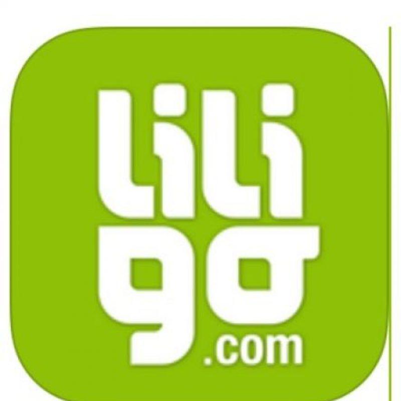 4- liligo. Foto:Liligo Metasearch Technologies S.A.. Imagen Por: