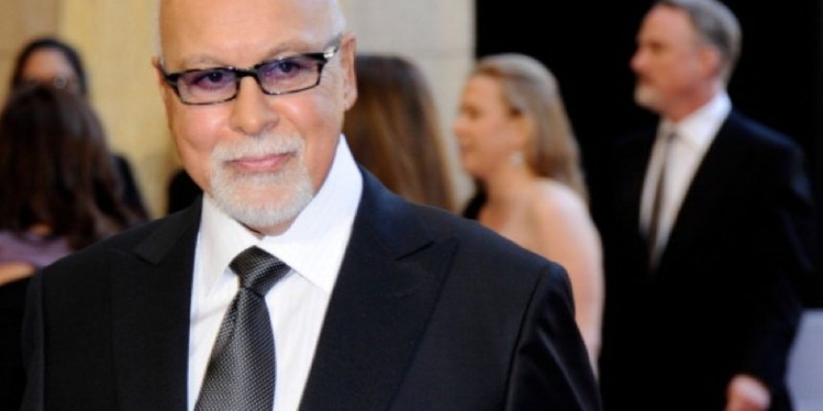 René Angélil tenía 73 años de edad. Foto:Getty Images. Imagen Por: