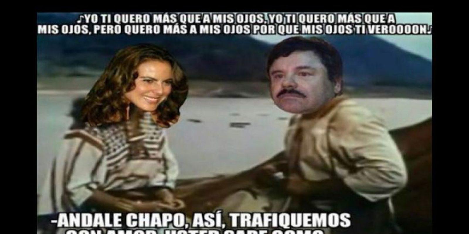 Foto:Vía Twitter. Imagen Por: