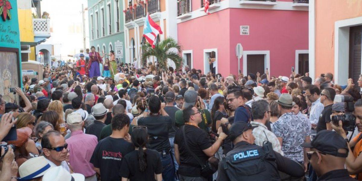 Autoridad de Puertos reforzará seguridad para las Sanse