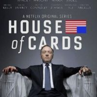 2- House of Cards (Tres temporadas). Foto: Netflix. Imagen Por:
