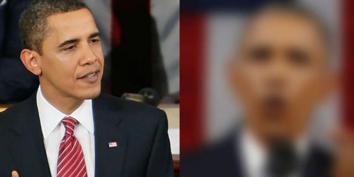 Así cambió Barack Obama desde el inicio de su mandato