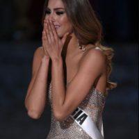 Desde ahí Ariadna, según Harvey, no contestó sus mensajes. Foto:vía Getty Images. Imagen Por:
