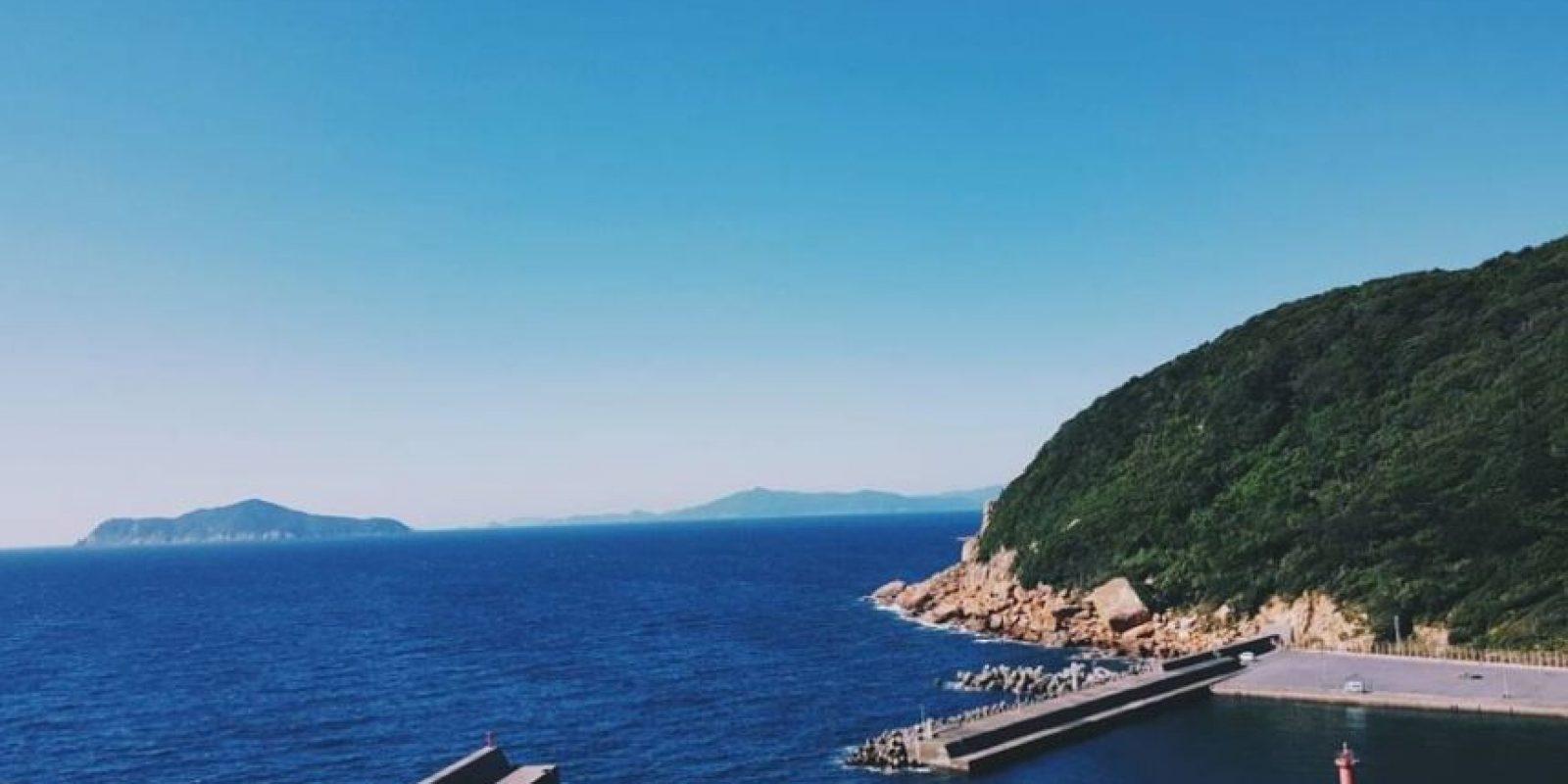 Se ubica al sur del país. Foto:Instagram. Imagen Por: