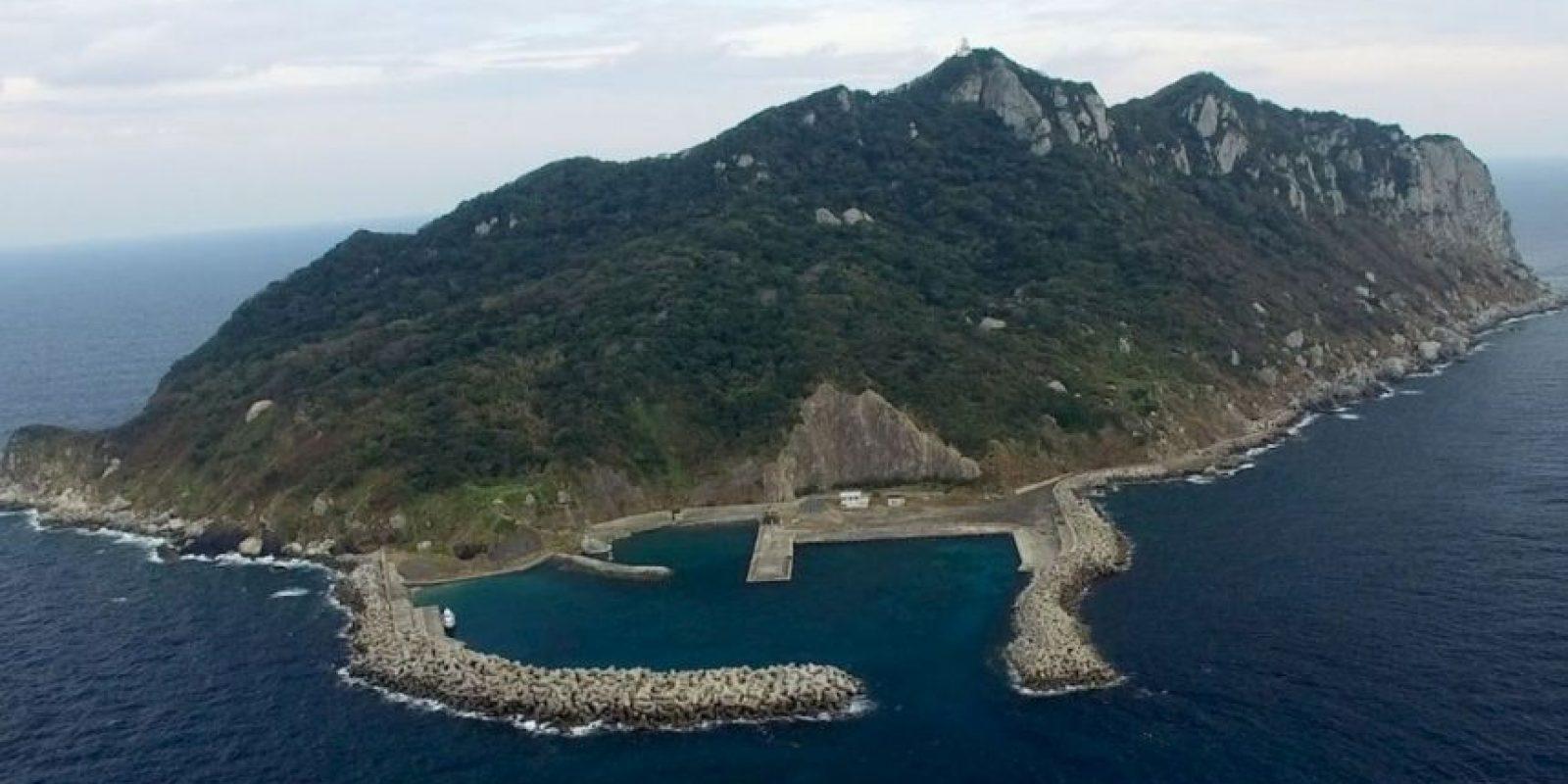 Hay quienes creen que podría llamar la atención de muchos turistas. Foto:Google Maps. Imagen Por: