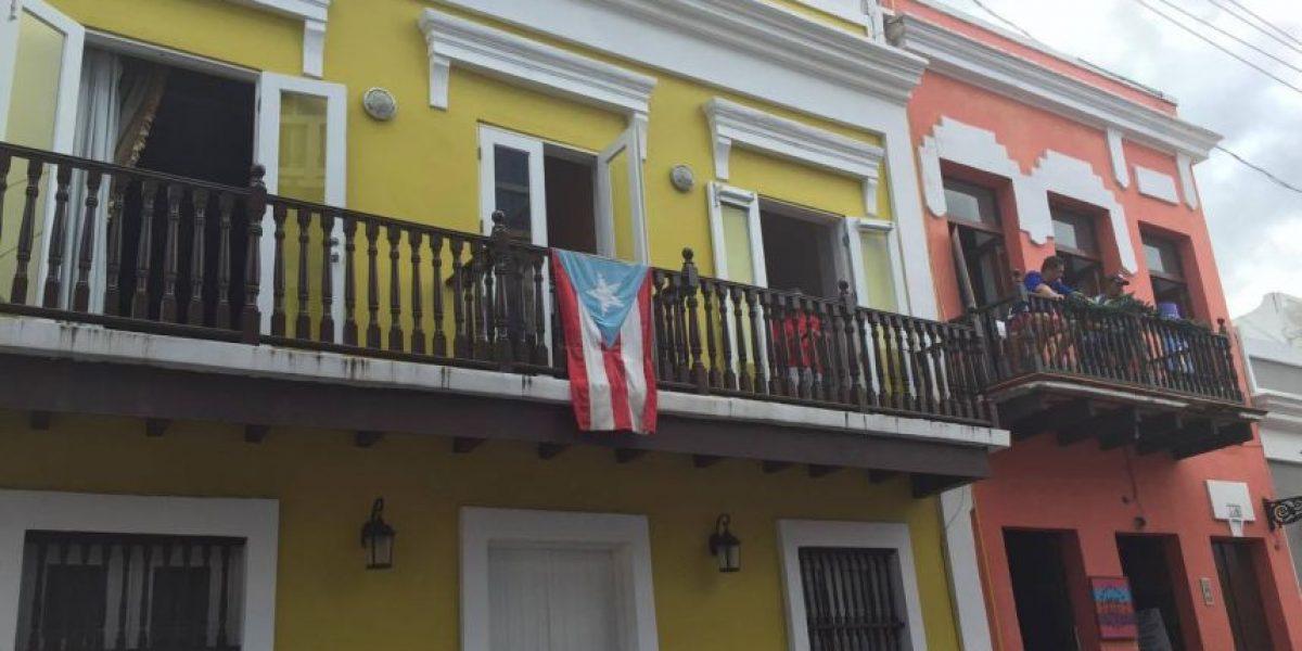 No se olvidan de San Sebastián, el origen de las fiestas