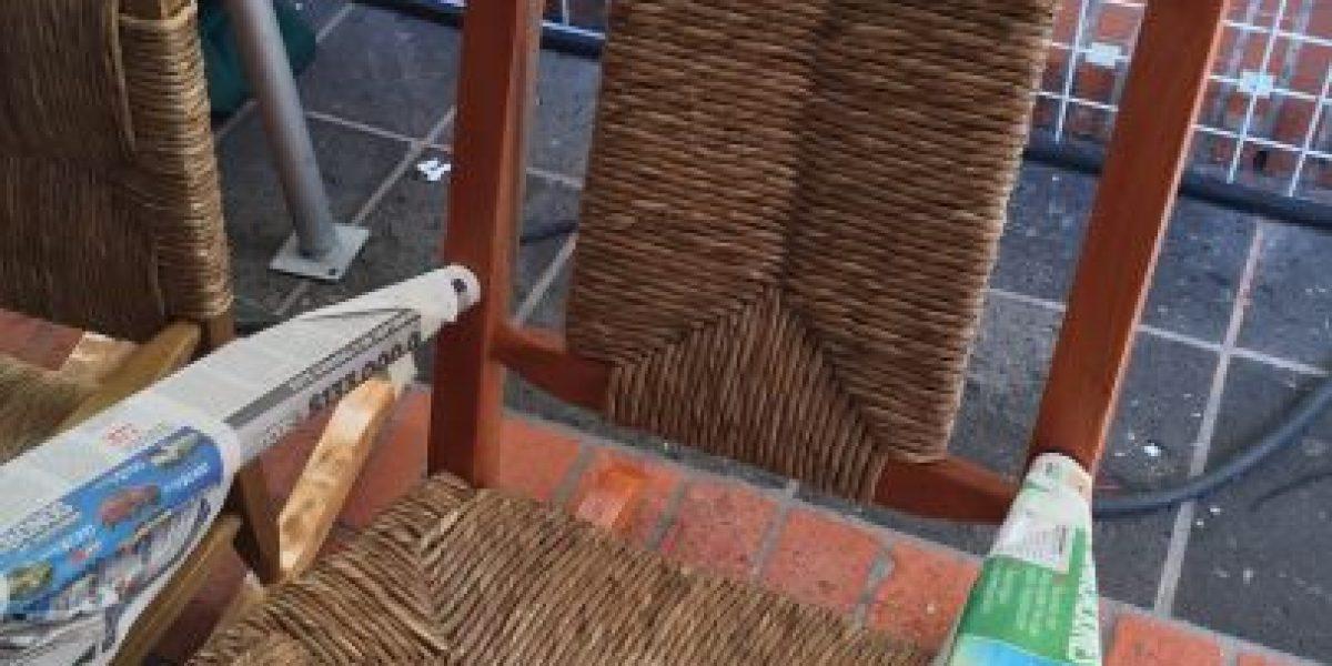 En peligro muebles artesanales puertorriqueños