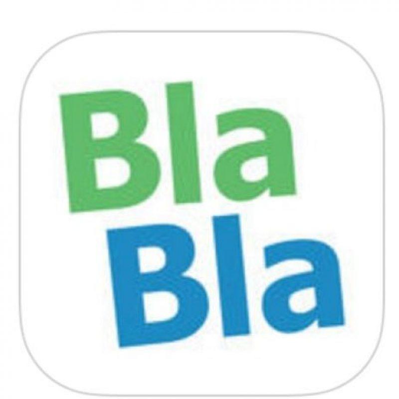 2. BlaBlaCar. Foto:Comuto. Imagen Por: