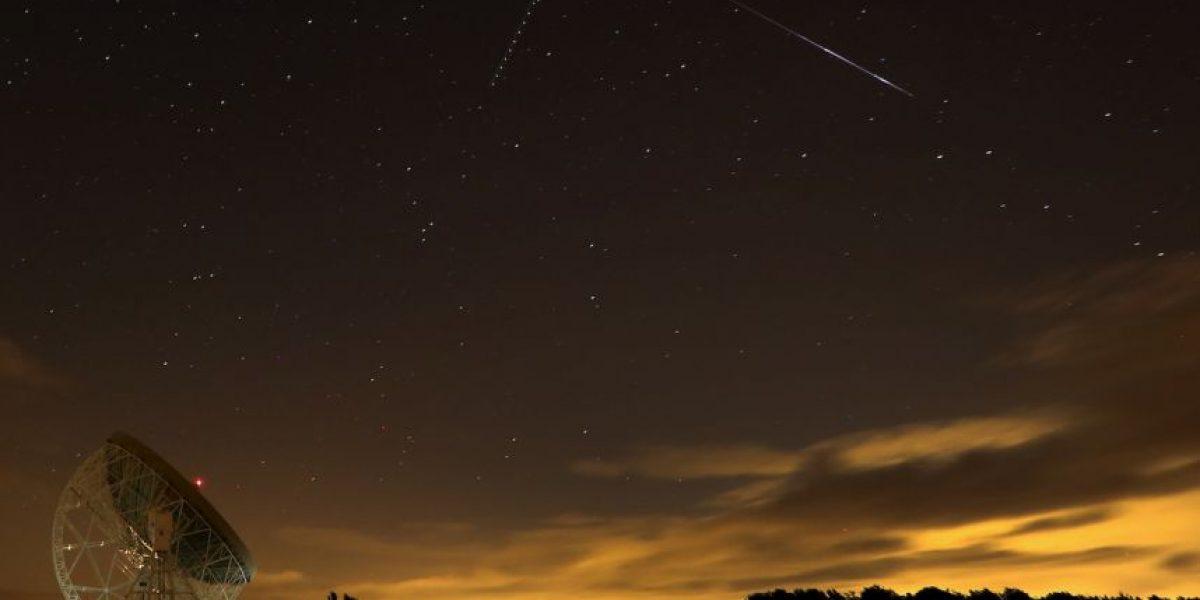 Por esta poderosa razón deberían observar el cometa Catalina este fin de semana