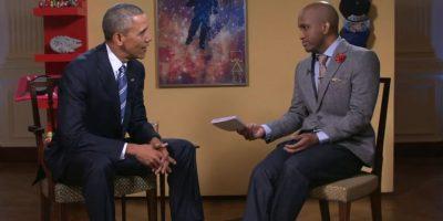 Barack Obama se ha caracterizado por utilizar las redes sociales y plataformas digitales como una forma de participación ciudadana. Foto:Youtube/White House. Imagen Por: