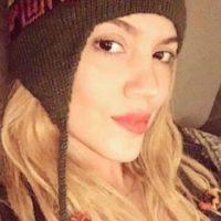 Se ha hecho popular por su belleza. Foto:Vía Instagram/@caroosabalvin. Imagen Por: