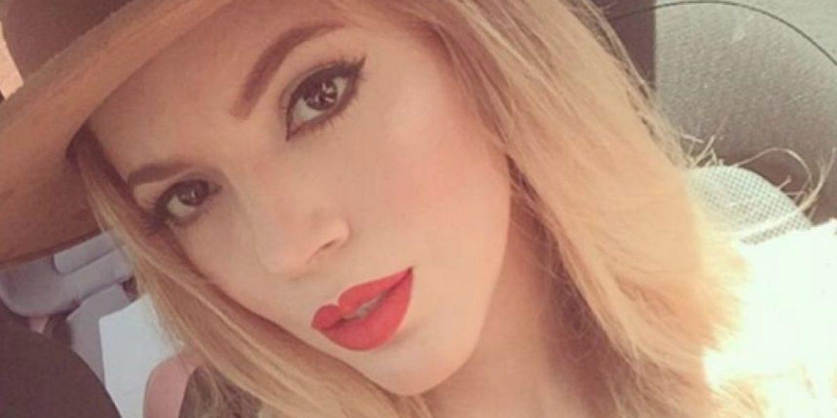 Ella es Carolina, la sexy hermana del reguetonero  J Balvin