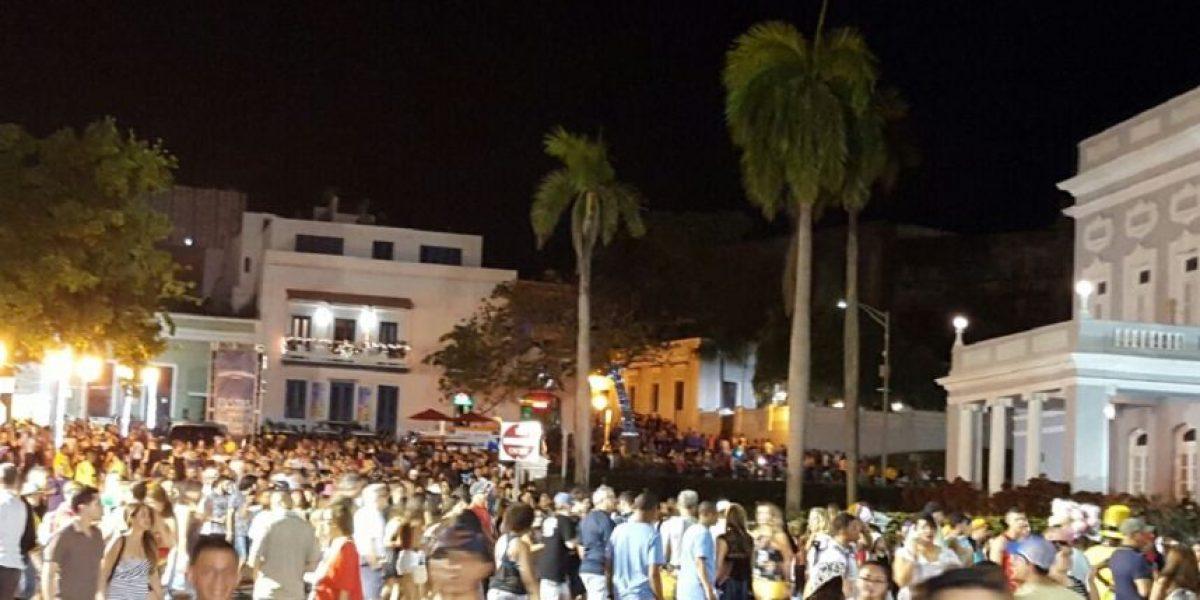 Vigilarán viajes ilegales en lancha para Fiestas Calle San Sebastián