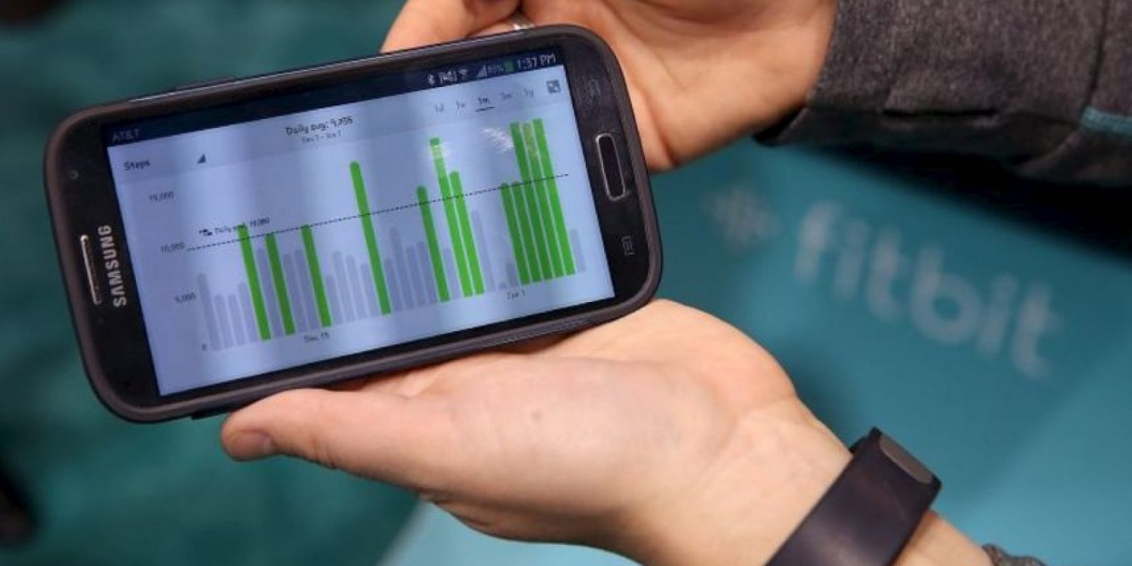 1. Intenten dejar a un lado el celular y retomar su vida, no se enganchen más. Foto:Getty Images. Imagen Por: