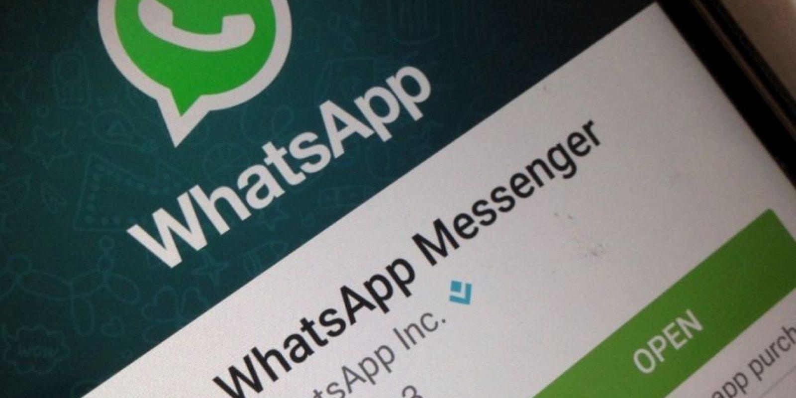 1. Un usuario pasa en promedio 195 minutos a la semana en WhatsApp. Foto:vía Pinterest.com. Imagen Por: