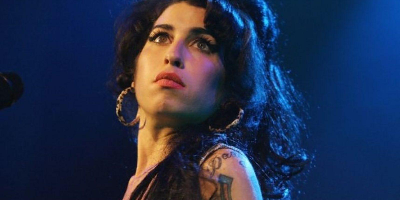 El documental tiene por objetivo recuperar la figura de la cantante. Foto:Getty Images. Imagen Por: