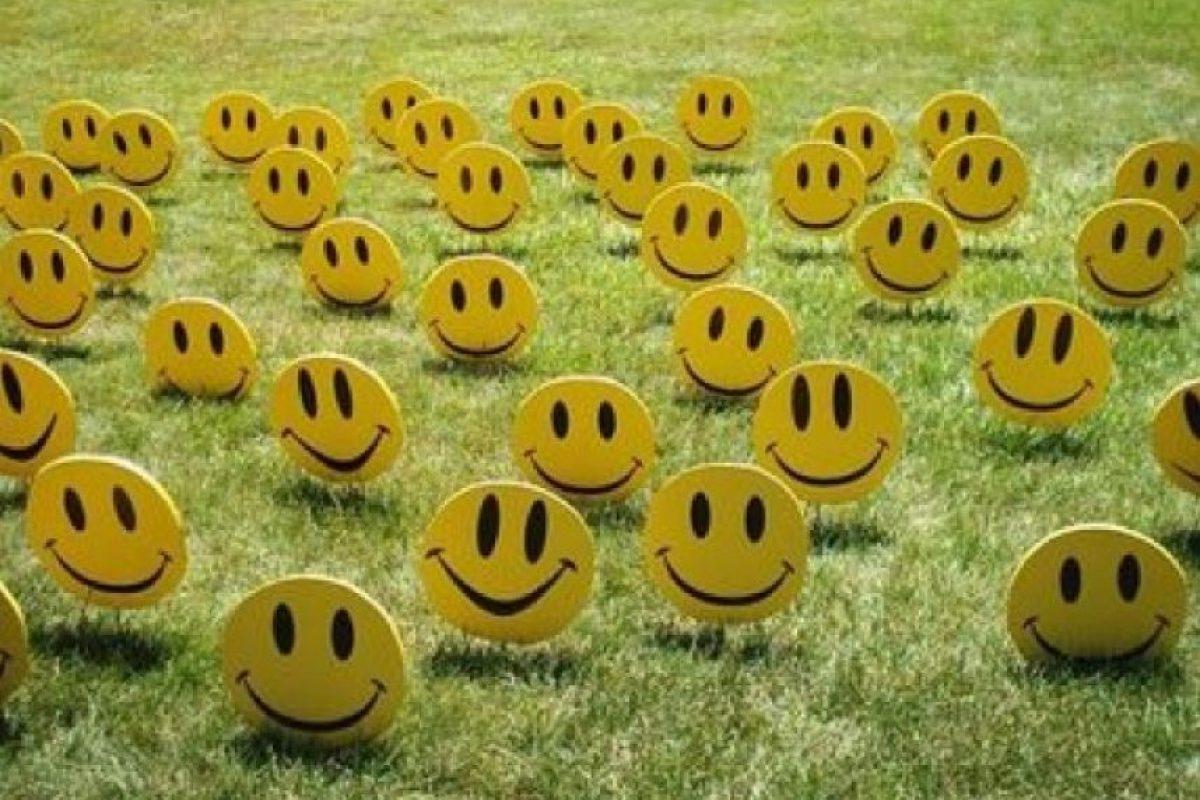 """9. Concentrarnos en lo que hacemos. Cuanto más dispersa esté nuestra mente, más infelices seremos, y viceversa. """"Una mente concentrada es una mente feliz"""", aseguran los científicos de la Universidad de Harvard. Foto:Tumblr.com/tagged-feliz. Imagen Por:"""