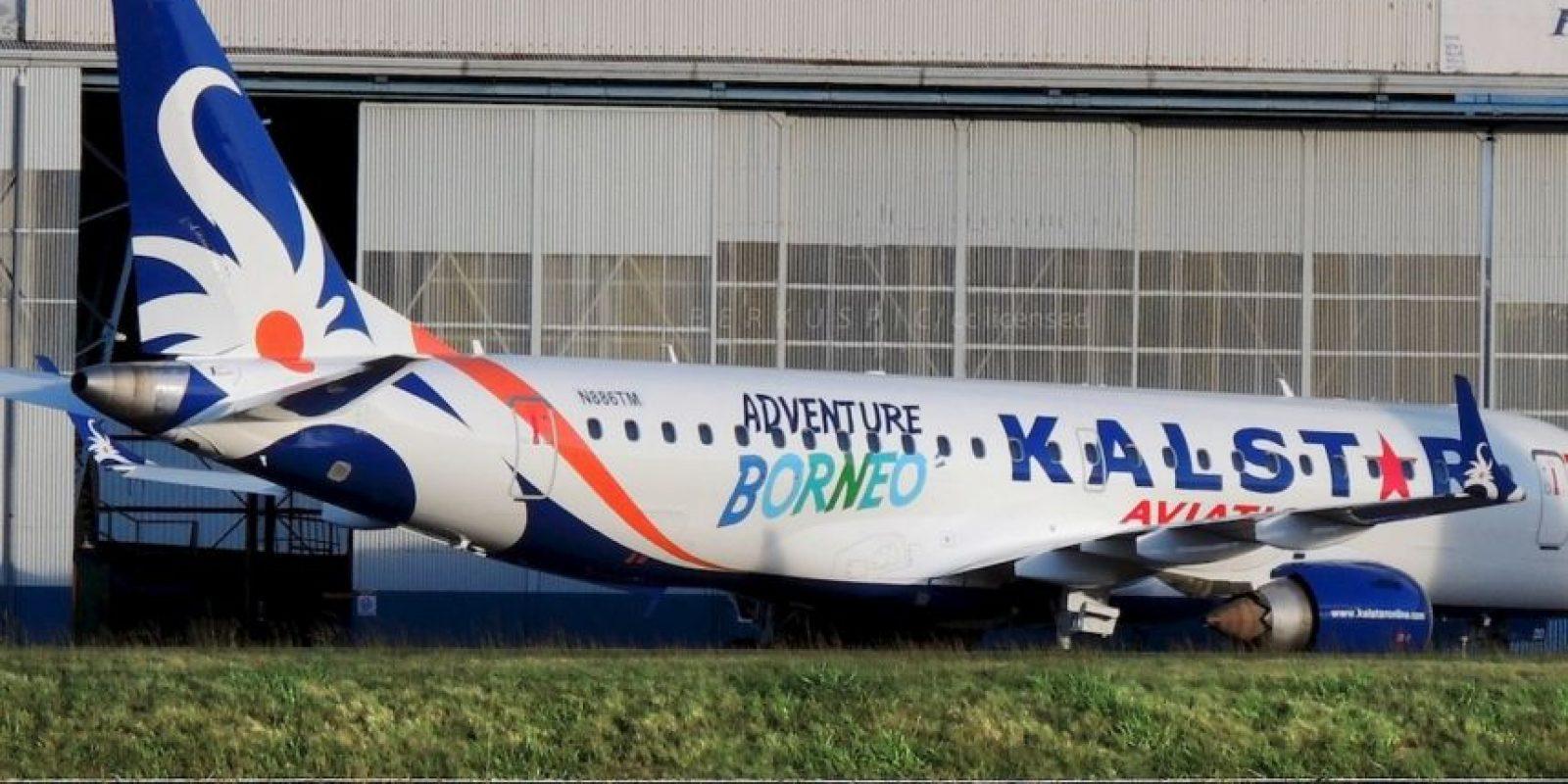 KalStar Aviation Foto:Wikipedia Commons. Imagen Por: