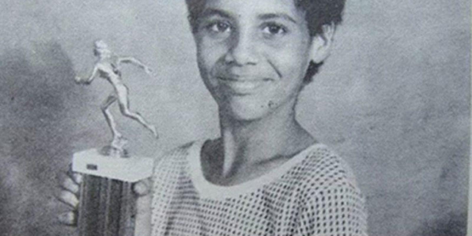 """Nació en Puerto Rico en 1972. Luego se trasladó a Nueva York. A sus 18 años comienza a cantar y a participar en concursos. Foto:vía Facebook/Ivy Queen """"La Diva"""". Imagen Por:"""