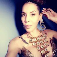 """Su estilo ha ido cambiando. Foto:vía Facebook/Ivy Queen """"La Diva"""". Imagen Por:"""