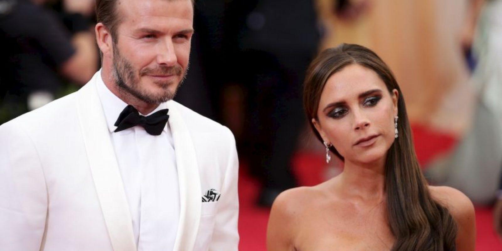 Pero a pesar de todo, la pareja sigue unida. Foto:vía Getty Images. Imagen Por: