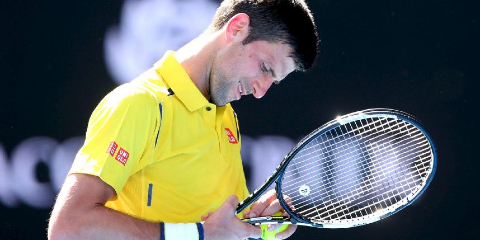 Aseguran que se dejó ganar en 2007 Foto:Getty Images. Imagen Por: