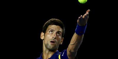 Medios italianos aseguran que Novak Djokovic es uno de los cupables del escándalo de corrupción en el tenis Foto:Getty Images. Imagen Por: