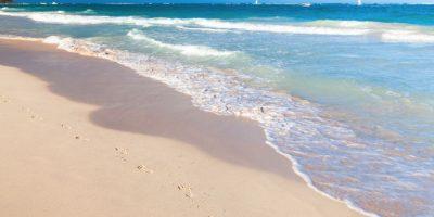 Punta Cana, República Dominicana Foto:thinkstockphotos.com. Imagen Por: