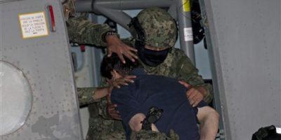 Las autoridades continúan haciendo investigaciones sobre el caso. Foto:AP. Imagen Por: