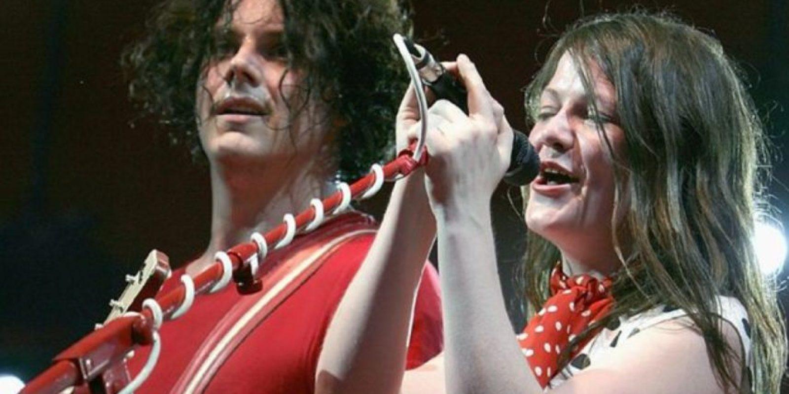 """Eran uno de los tantos grupos """"indie"""" de la época. Foto:vía Getty Images. Imagen Por:"""