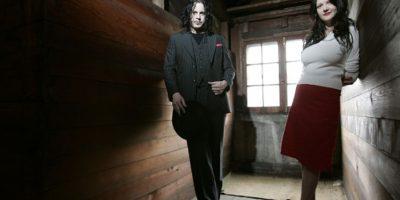 La banda se creó en 1997 y duró diez años activa. Foto:vía Getty Images. Imagen Por: