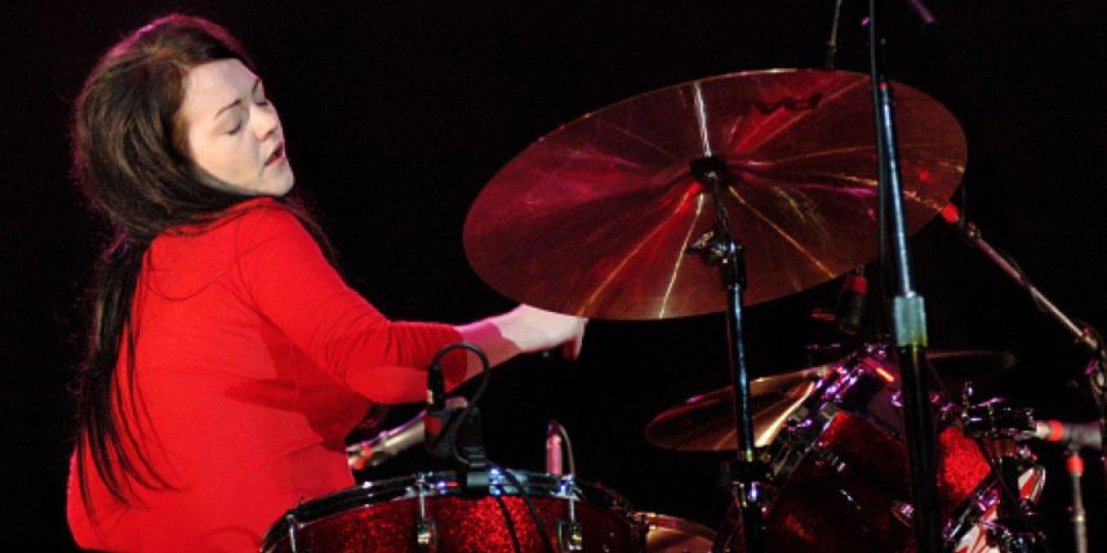 """Jack White declaró a la revista """"Rolling Stone"""" que ella era como una ermitaña. Foto:vía Getty Images. Imagen Por:"""