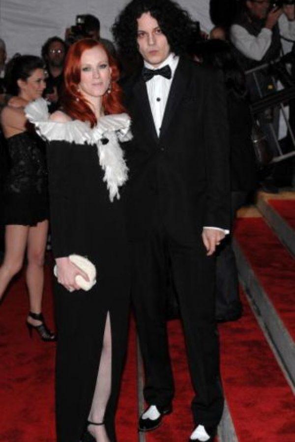 Luego se divorció. Foto:vía Getty Images. Imagen Por: