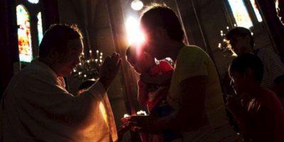Monseñor Charles Scicluna, el exfiscal de la curia en materia de delitos sexuales, reconoció que: Foto:vía Getty Images. Imagen Por: