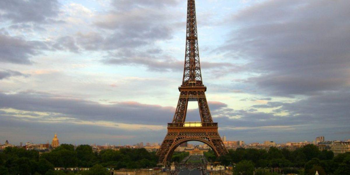 ¿Saben las capitales de estos países europeos?
