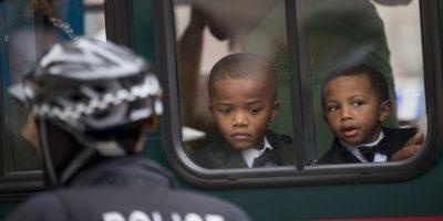 ¿Cómo evitar los accidentes con niños y bebés? Foto:Getty Images. Imagen Por: