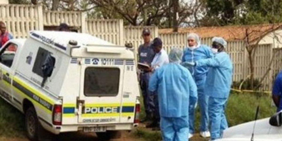 Encuentran sin vida a cinco niños dentro de un congelador
