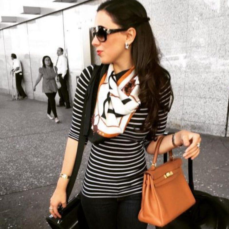 Foto:Via nstagram.com/hannajaff/. Imagen Por: