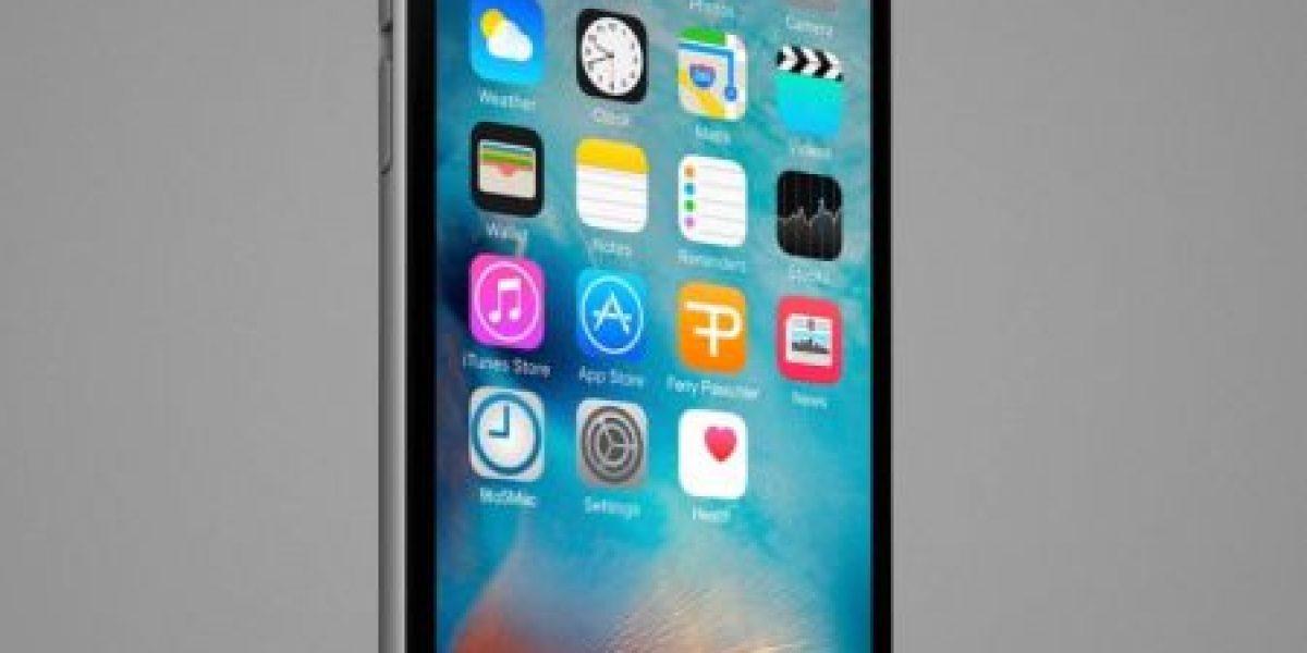 Nuevo iPhone llega en marzo