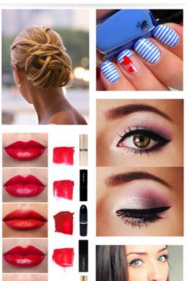 Disponible para iOS y Android. Foto:Beautylish, Inc.. Imagen Por: