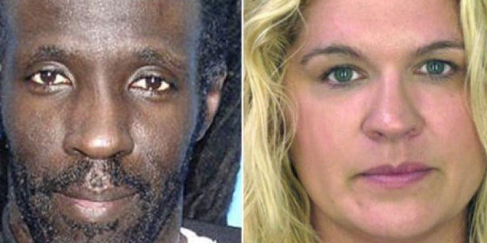 Pero fue asesinado por su novia Dorice Moore, quien luego fue arrestada Foto:Pinterest. Imagen Por: