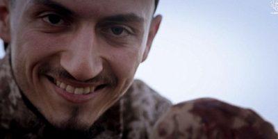 Samy Amimour Foto:Video de Estado Islámico. Imagen Por: