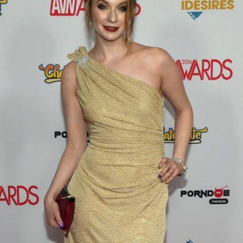 Ela Darling Foto:Getty Images. Imagen Por: