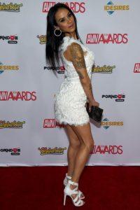 Nadia Styles Foto:Getty Images. Imagen Por: