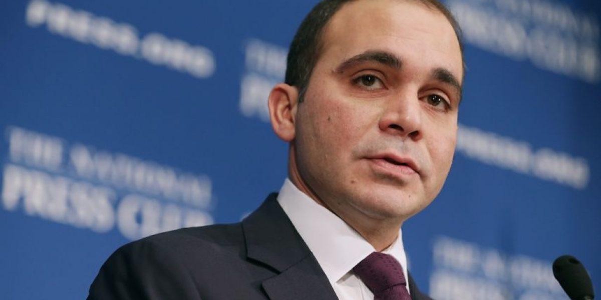 FIFA anuncia los cinco candidatos oficiales para la presidencia